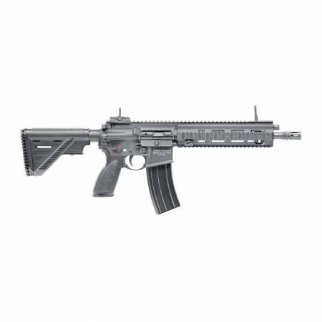 H&K HK416 A5 2018 Full Métal GBBR