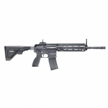 H&K HK416D 2018 Full Métal GBBR