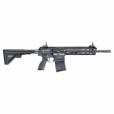 H&K HK417 2018 Full Métal GBBR