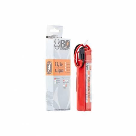 BO Batterie LiPo 3S 11.1V 2000mAh 25C