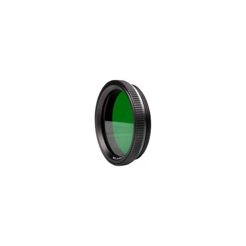 filtre vert klarus