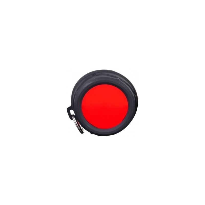 filtre rouge klarus