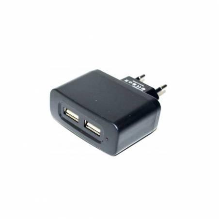 KLARUS Prise secteur double USB