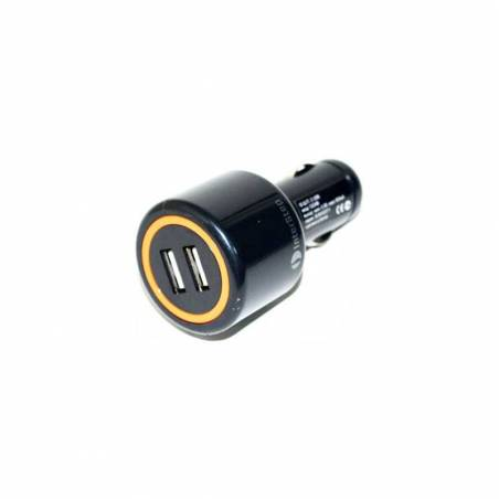KLARUS Prise double USB allume-cigare