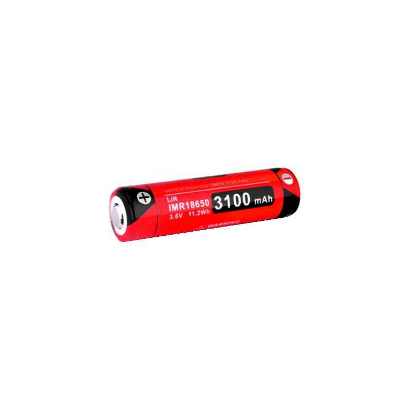 batterie rechargeable klarus
