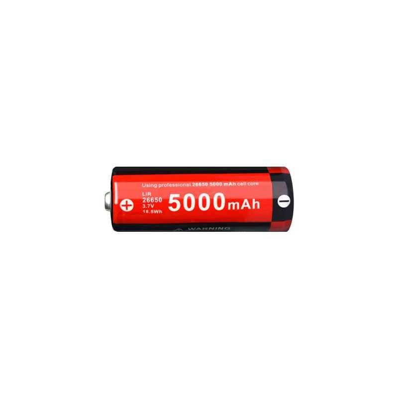 batterie rechargeable klarus