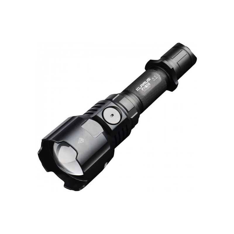 klarus lampe torche fh10