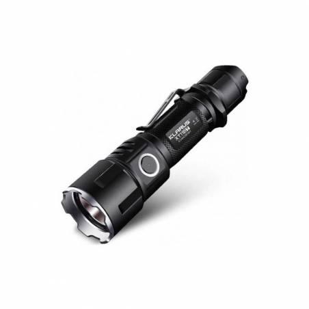 KLARUS Lampe tactique rechargeable XT11GT LED