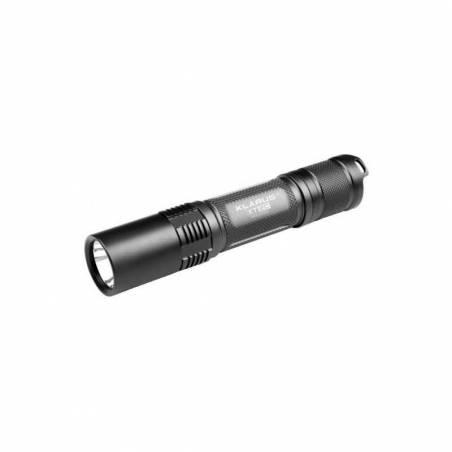KLARUS Lampe tactique rechargeable XT2C LED