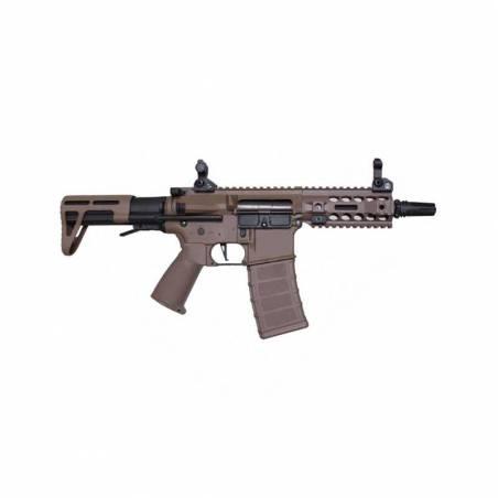 Classic Army AR4-SBR ECU Tan Pack AEG