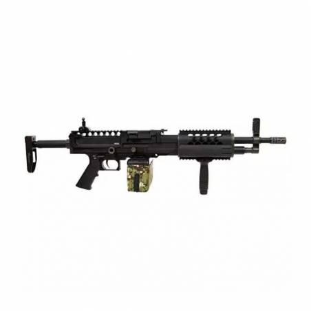 Classic Army LMG Light Machine Gun AEG