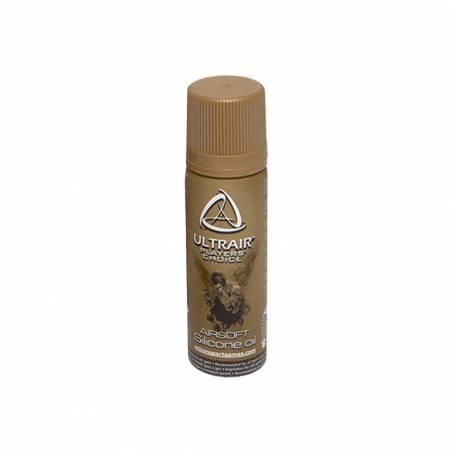 ASG Spray siliconé 60ml