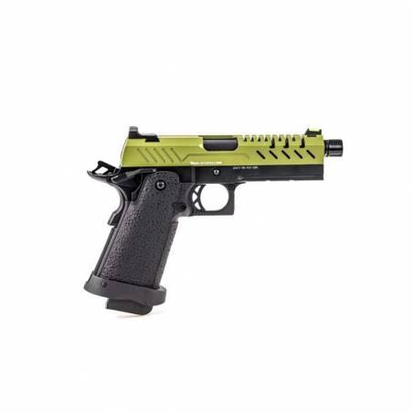 Vorsk Pistolet Hi-Capa 4.3 OD Gaz