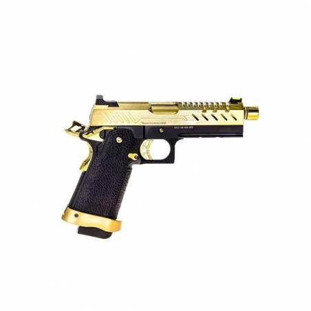 Vorsk Pistolet Hi-Capa 4.3 Or Gaz