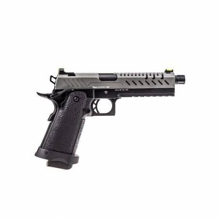 Vorsk Pistolet Hi-Capa 5.1 Gris Gaz