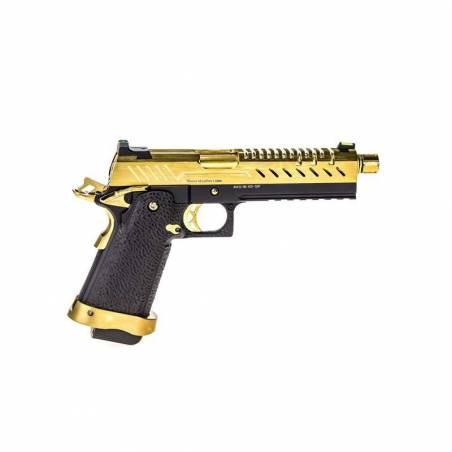 Vorsk Pistolet Hi-Capa 5.1 Or Gaz