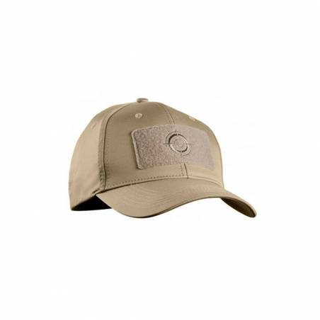 TOE Casquette Tactical Stretch Fit hiver Tan