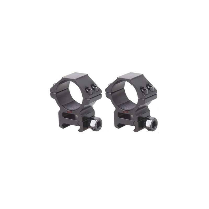 anneaux de montage medium 30mm vector optics