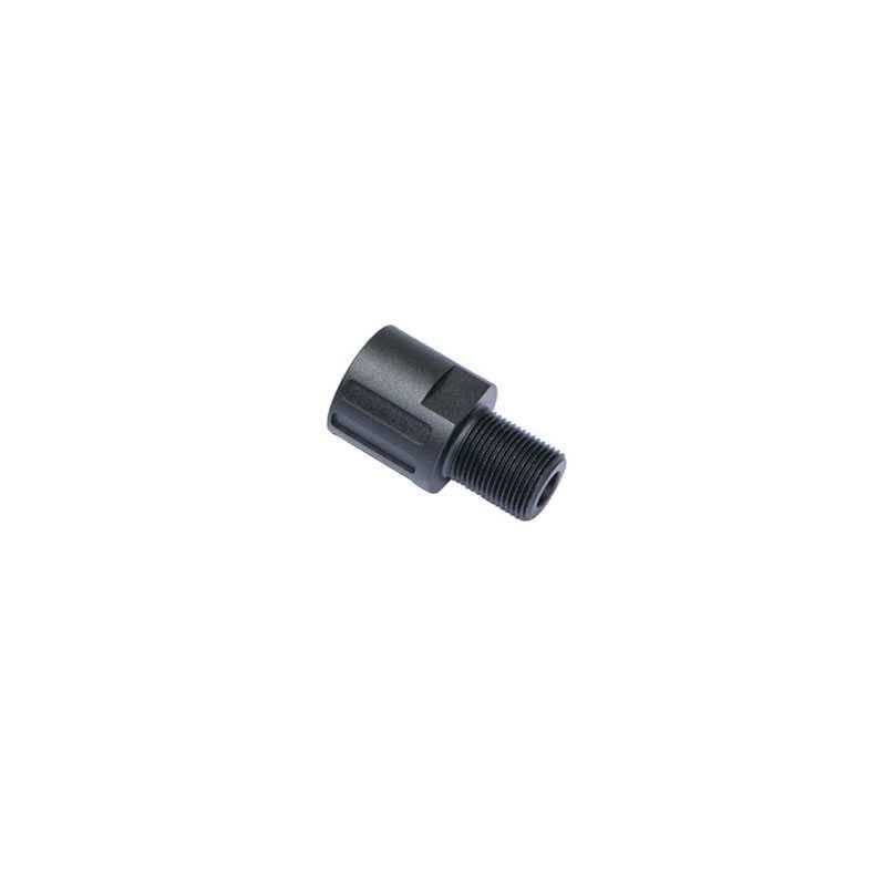 adaptateur scorpion evo 3a1 18mm 14mm ccw asg