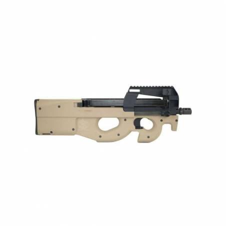 WE P90 GBBR (Tan)