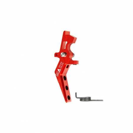 Maxx Détente CNC Advanced Speed Trigger (A) (Rouge)
