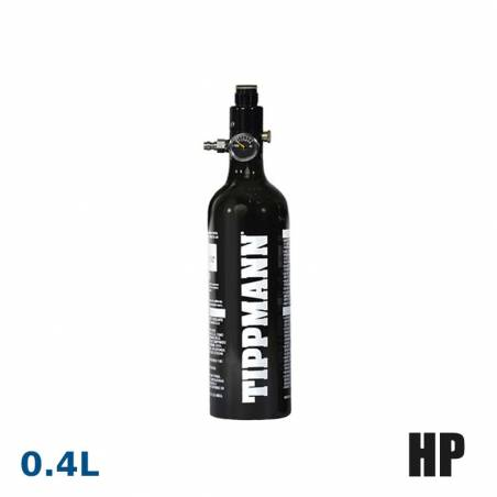 Tippmann Bouteille HPA 0.4L HP