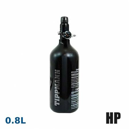 Tippmann Bouteille HPA 0.8L HP