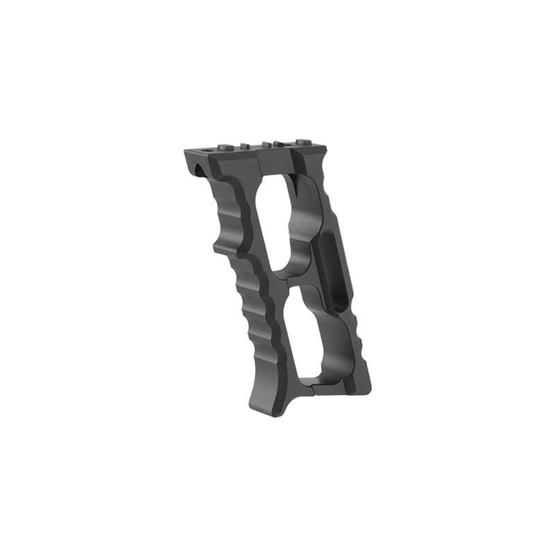 poignée verticale skeleton
