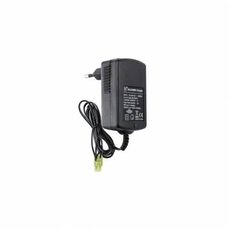 ASG Chargeur de batterie NiMh