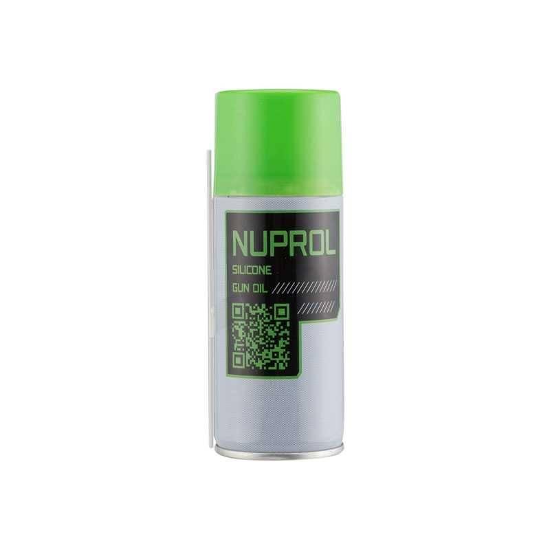 huile spray silicone airsoft