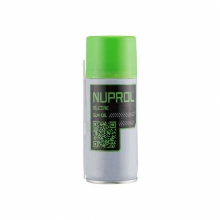 Nuprol Spray huile siliconée 180ml