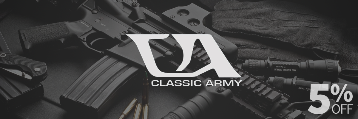 classic army airsoft